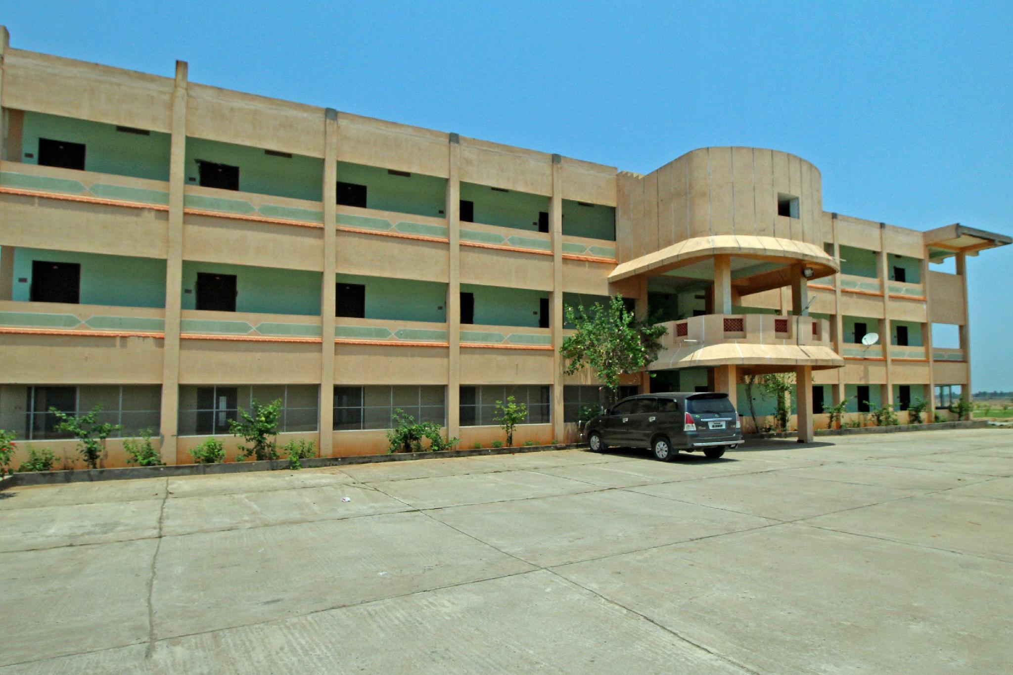 SPOT ON 40280 Hotel Sri Rama Bhavan