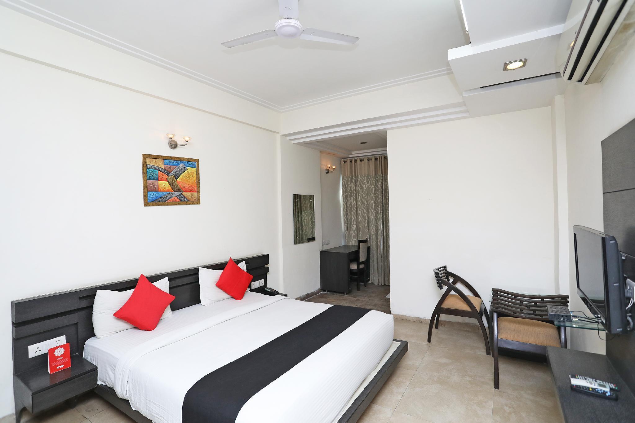 Capital O 41951 Hotel Oasiss