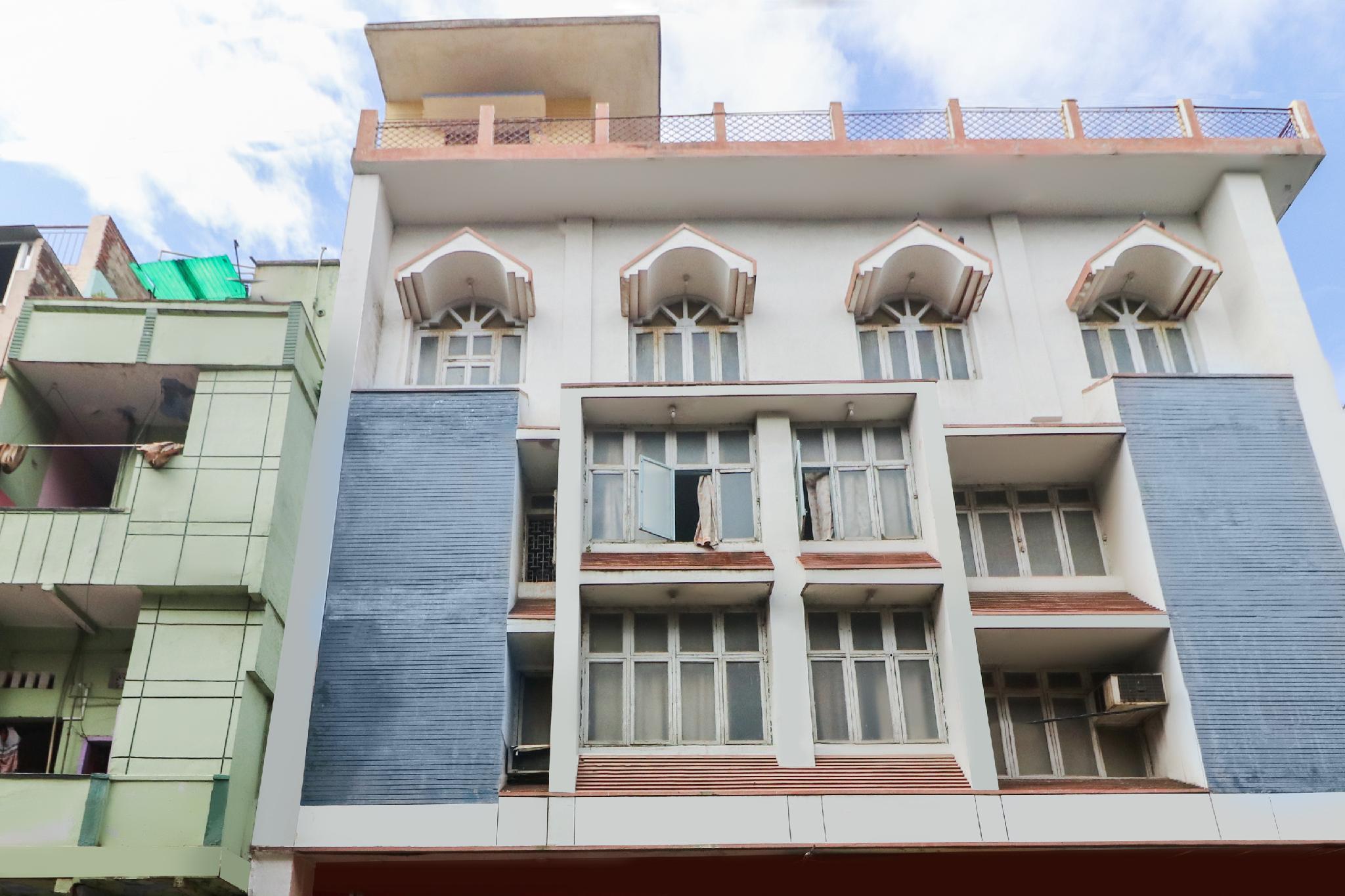 SPOT ON 40316 Hotel Pankaj