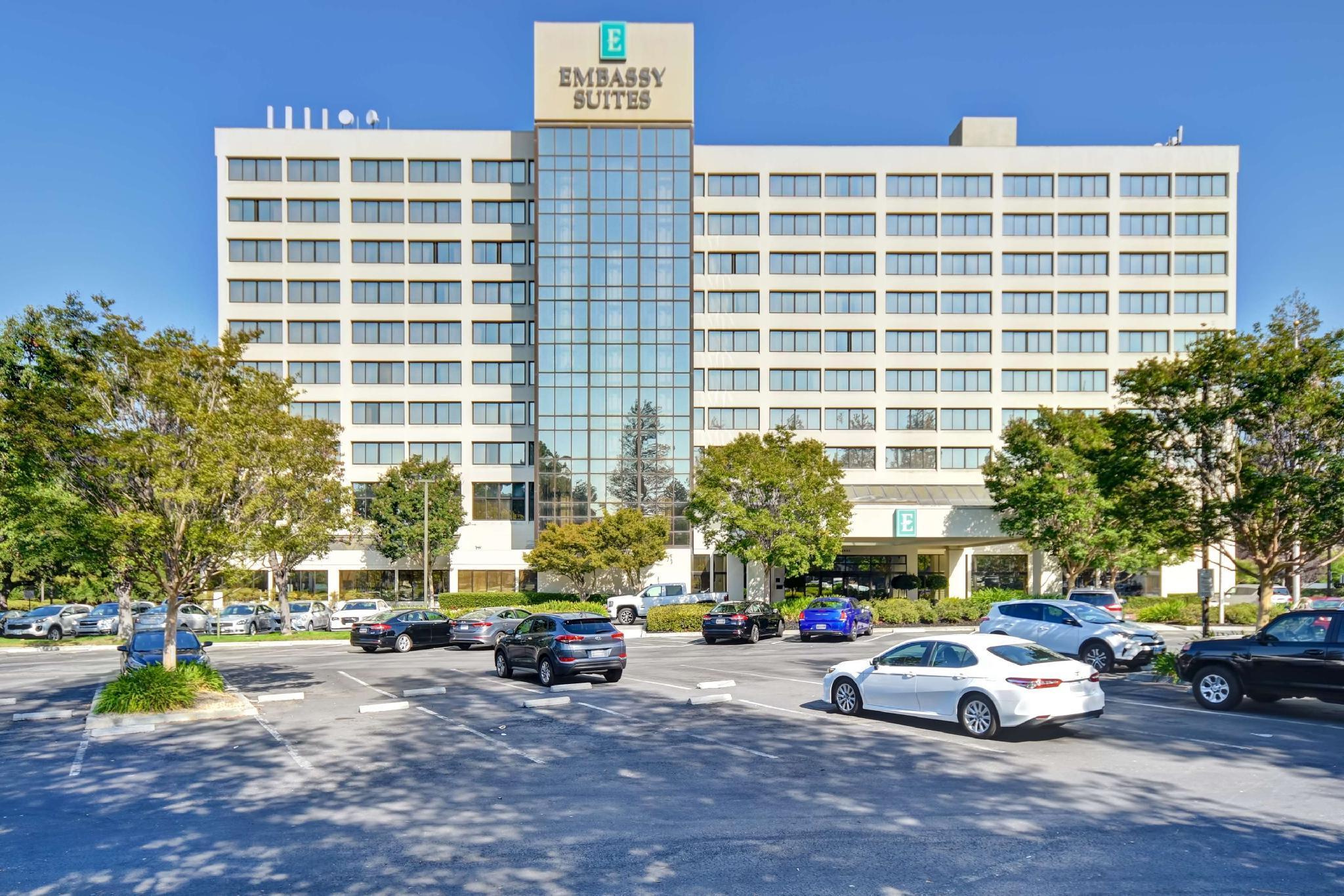 Embassy Suites Santa Clara Silicon Valley Hotel