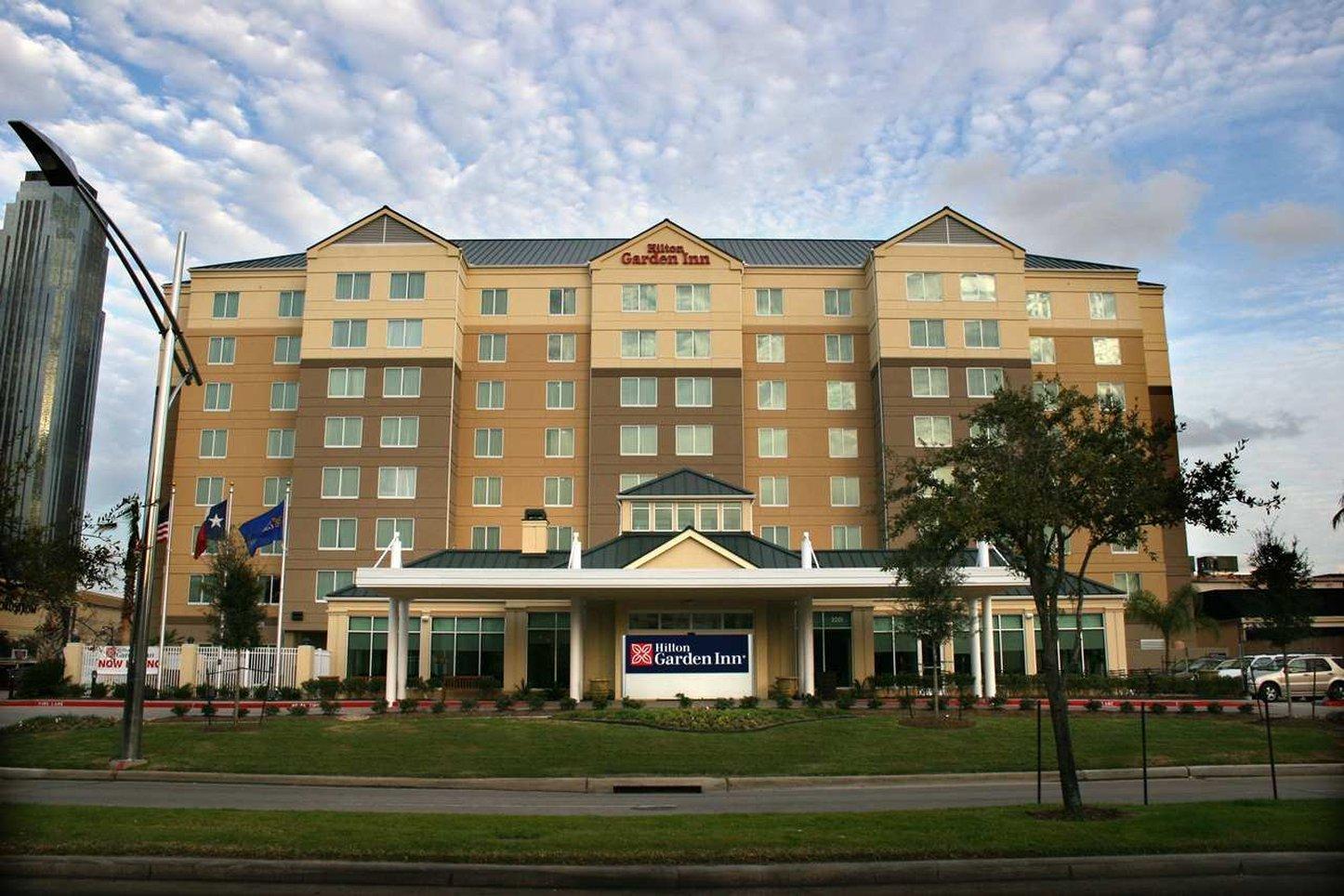 Hilton Garden Inn Houston Galleria Area
