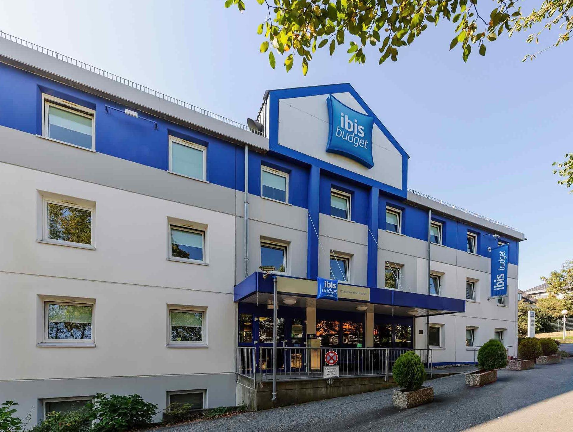 Ibis Budget Wuppertal Oberbarmen