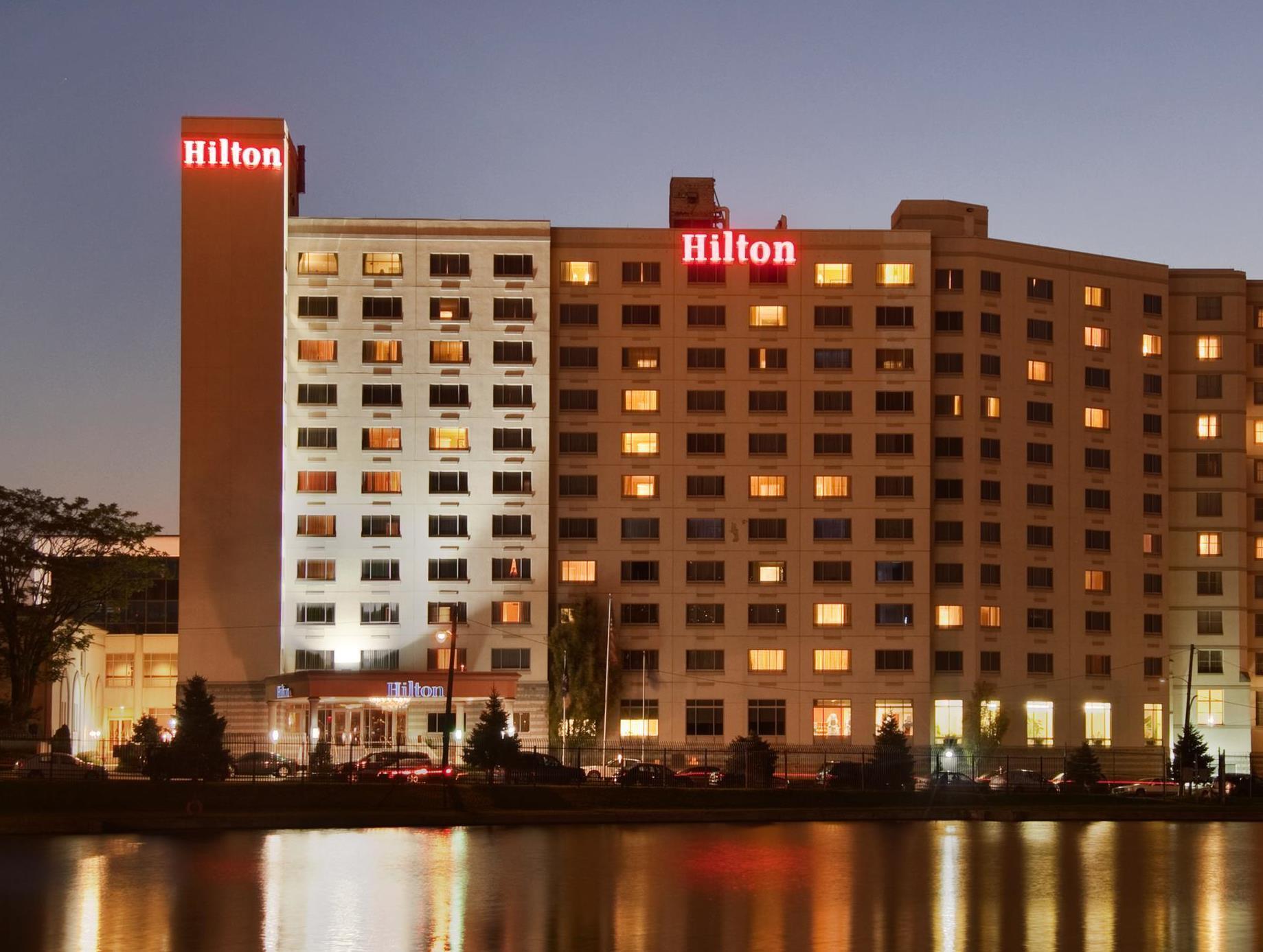 Hilton Philadelphia City Avenue Hotel