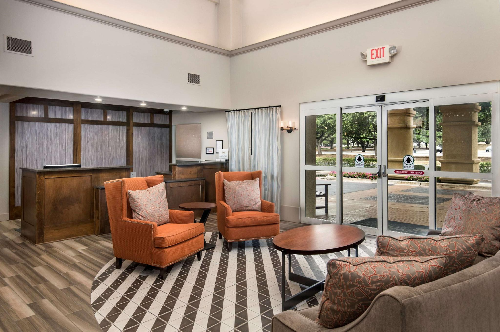 Homewood Suites By Hilton Austin South Airport