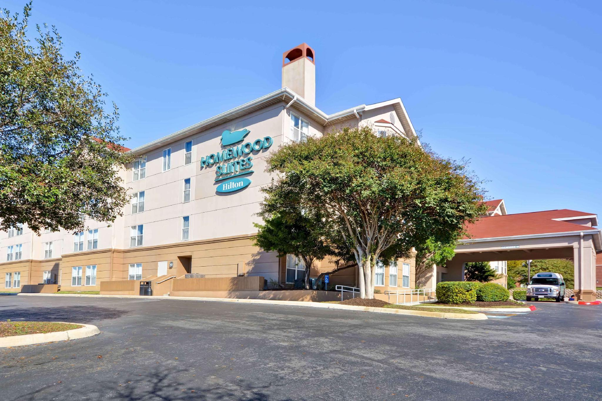 Homewood Suites By Hilton San Antonio Northwest Hotel