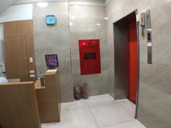 Come Inn Taipei III Taipei