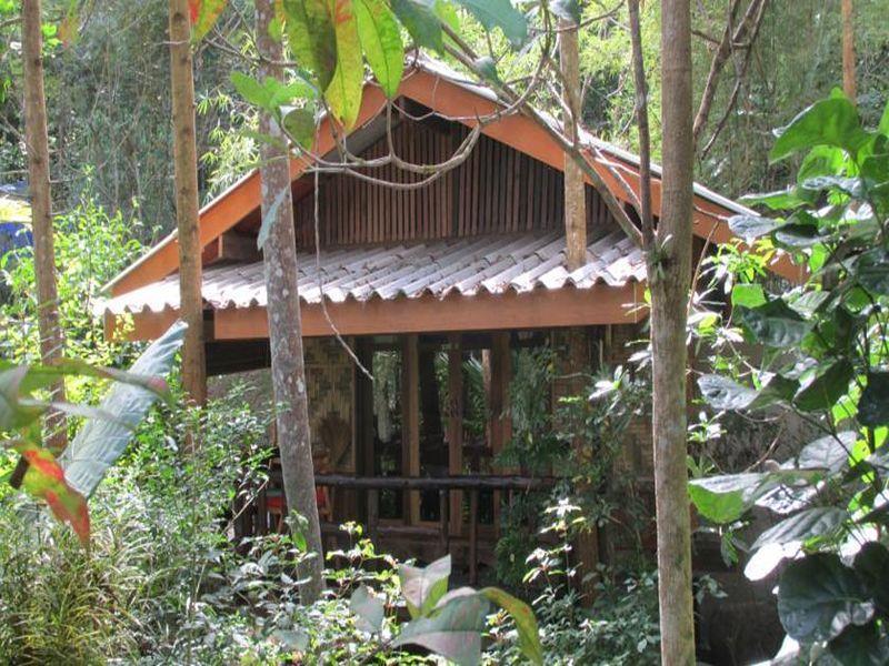 Monkey Mansion Bungalows