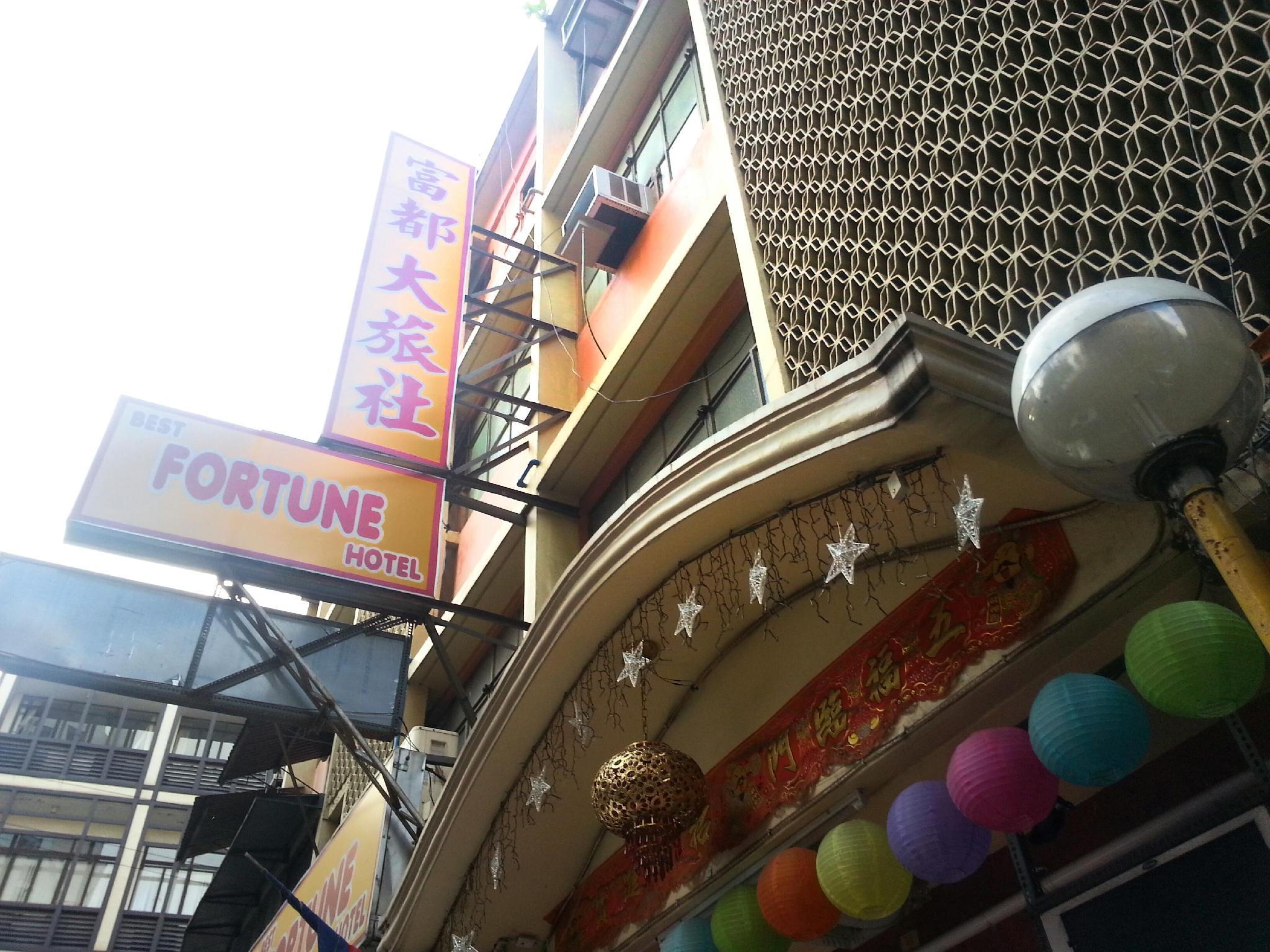 Best Fortune Hotel
