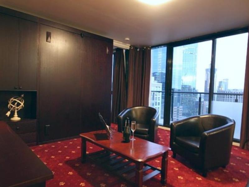 City Point Suite