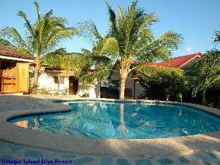 picture 4 of Magic Island Dive Resort