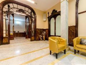 關於維多利亞宮飯店 (Hotel Victoria Palace)