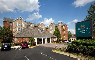 Homewood Suites by Hilton Alexandria Hotel Bailey's Crossroads (VA) Virginia United States