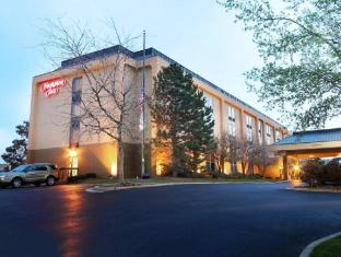 Hampton Inn Indianapolis-South Hotel