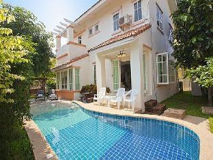 Villa Bliss Jomtien วิลลา บลิส จอมเทียน