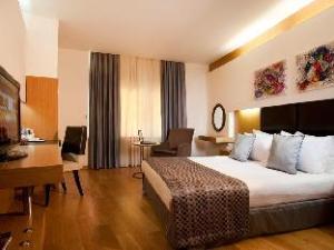 אודות Surmeli Hotel Istanbul (Surmeli Istanbul Hotel)