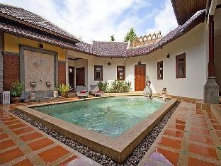 アジアン ヴィラ Asian Villa