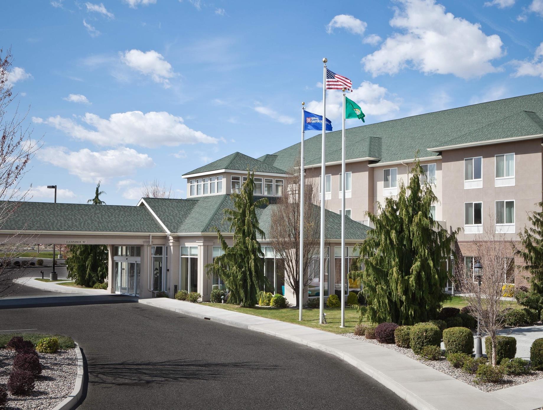 Hilton Garden Inn Kennewick Tri Cities