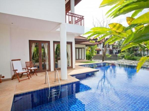 Villa Surin Beach Phuket