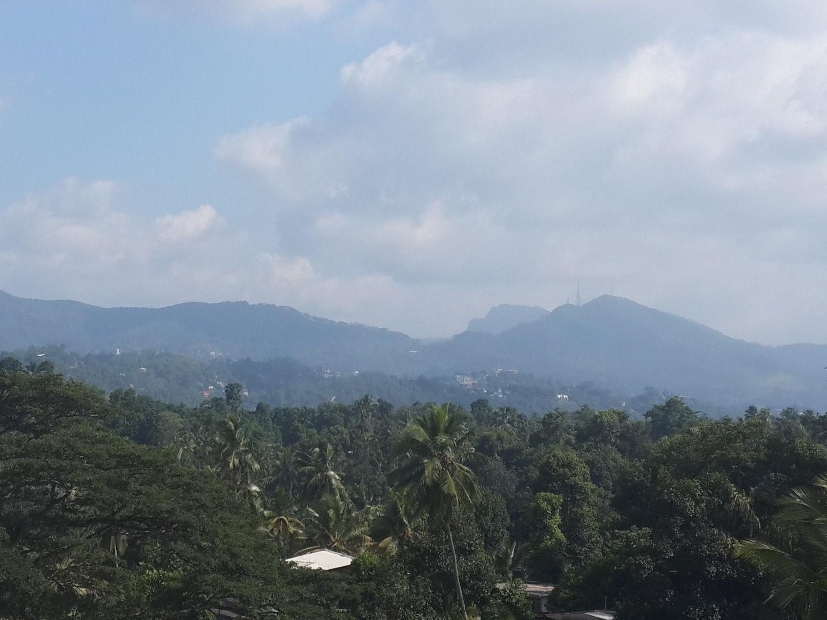 Nook In Kandy BandB