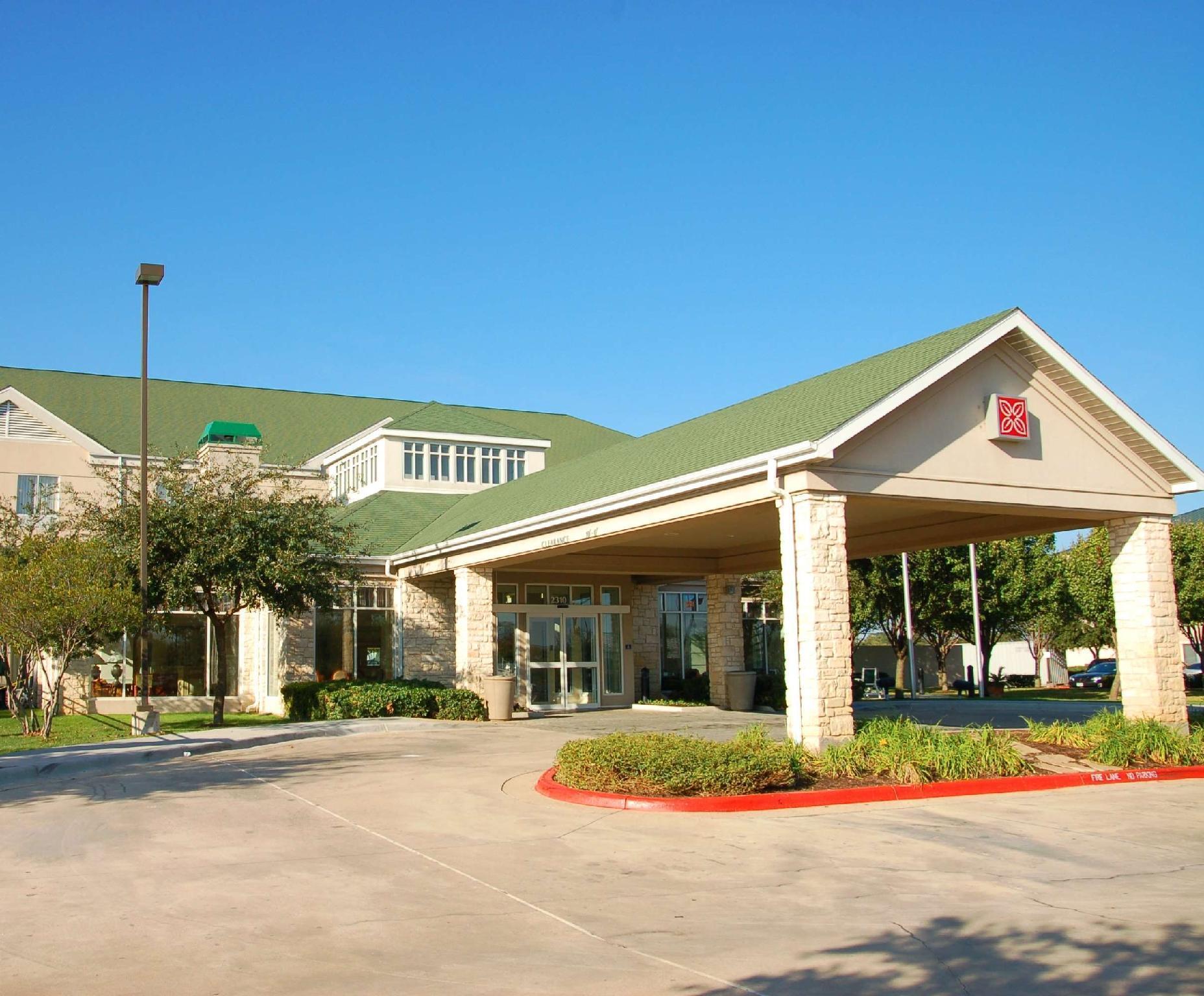 Hilton Garden Inn Austin Roundrock