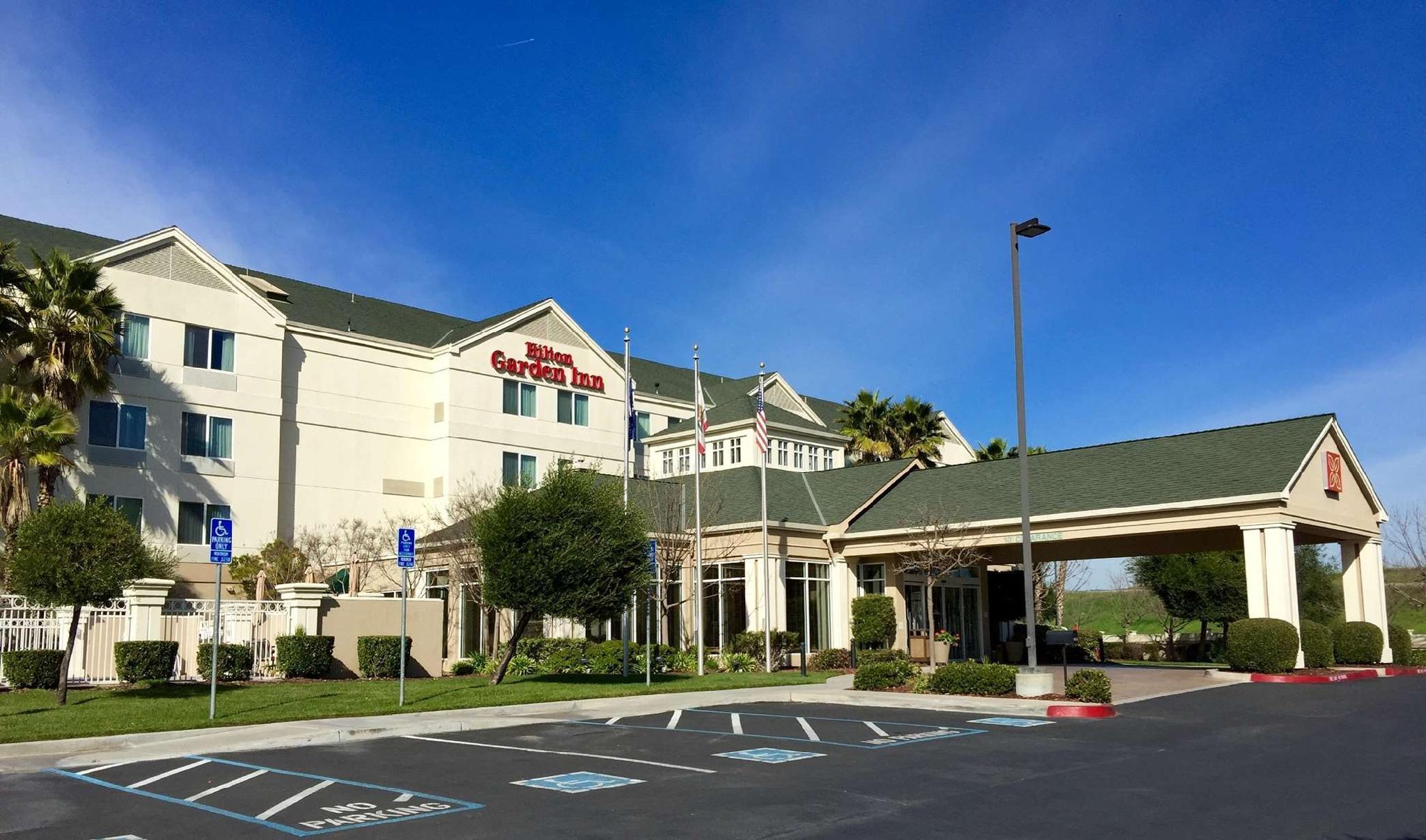 Hilton Garden Inn Gilroy Hotel