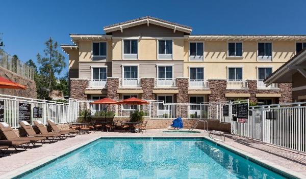 Homewood Suites by Hilton Agoura Hills Agoura Hills