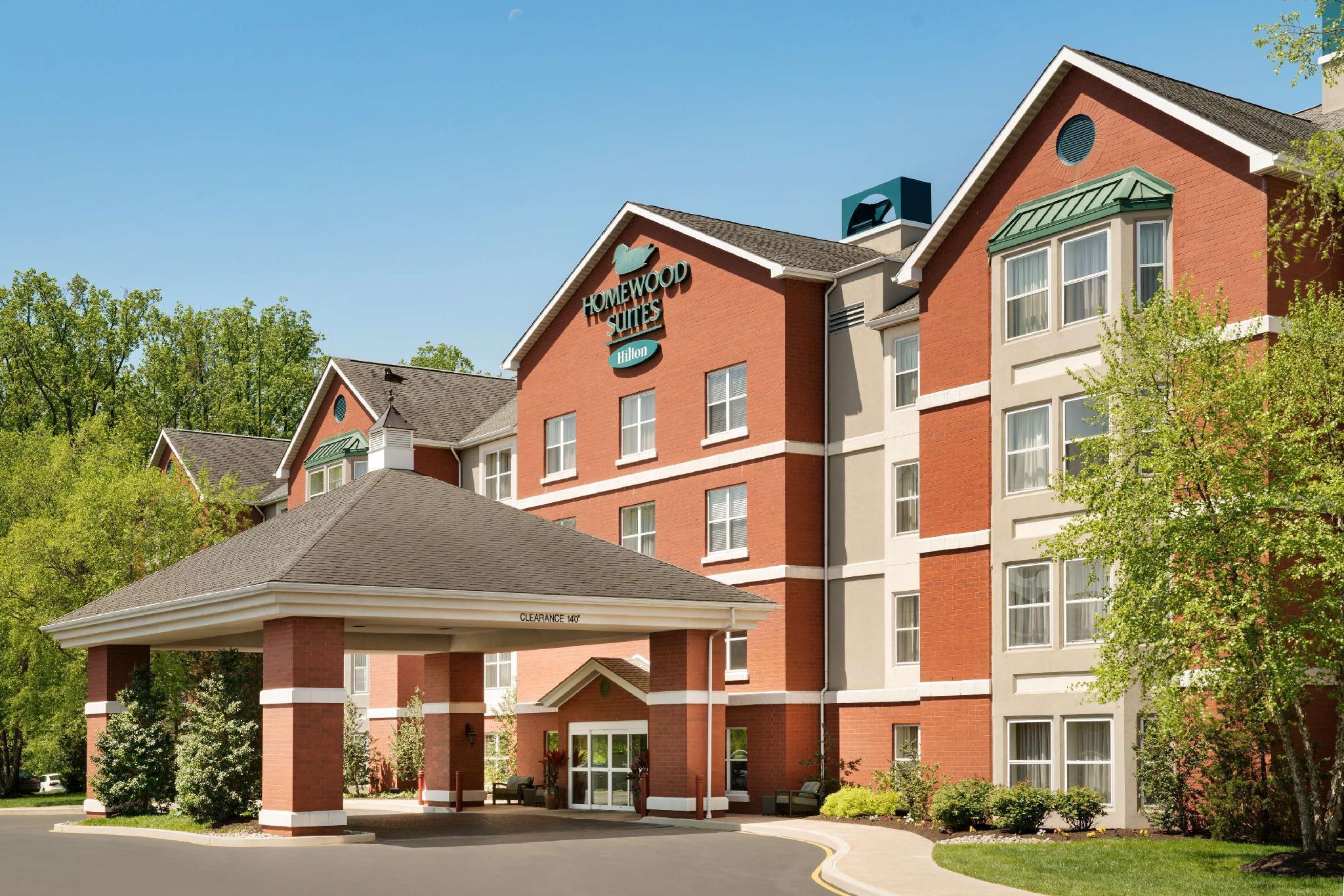 Homewood Suites By Hilton Wilmington Brandywine Valley