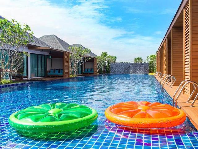 แวนน์ หัวหิน รีสอร์ท – Vann Hua Hin Resort