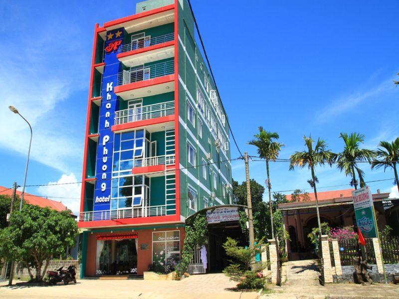 Khanh Phuong Hotel