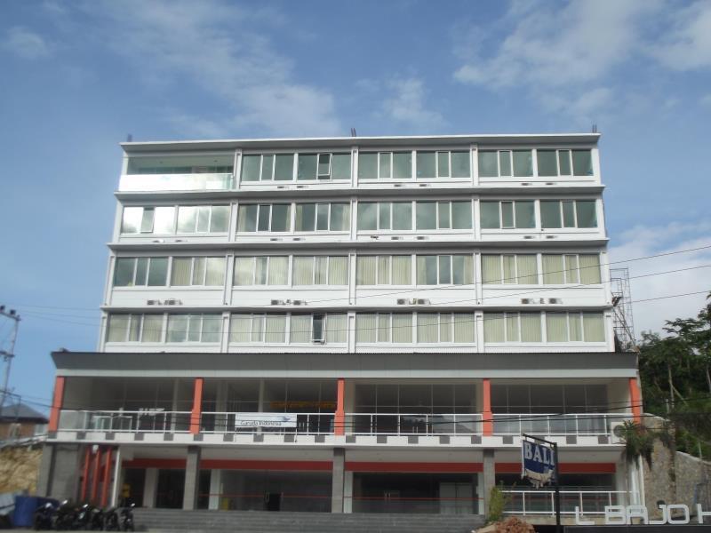 L Bajo Hotel Komodo