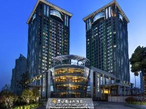 Jinling Grand Hotel Kunshan