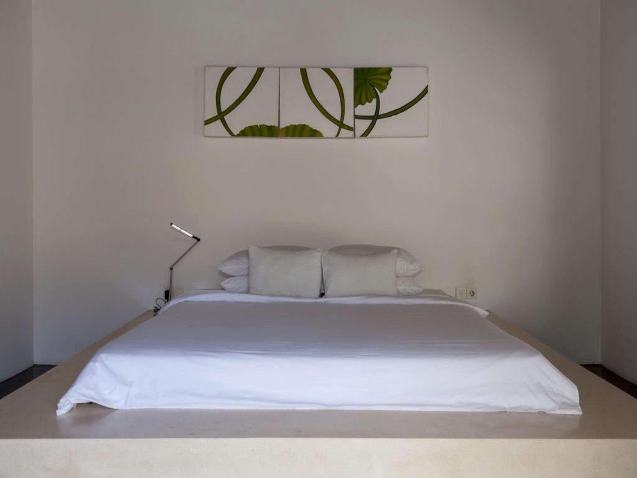 Luxury Villa With 5BR Seminyak Area