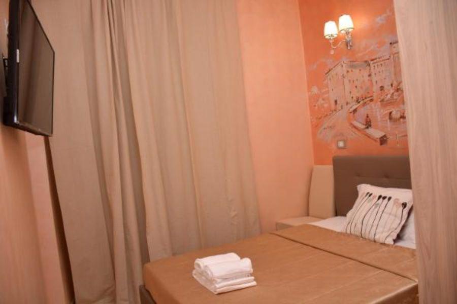 Rome Inn Italy B&B