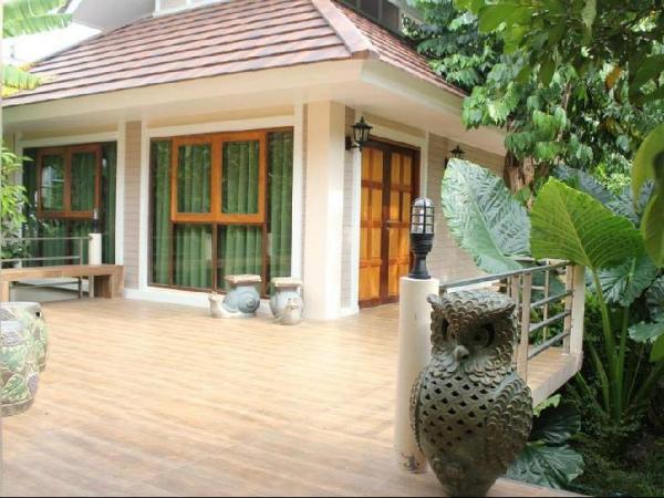 Damnoen Care Resort Ratchaburi