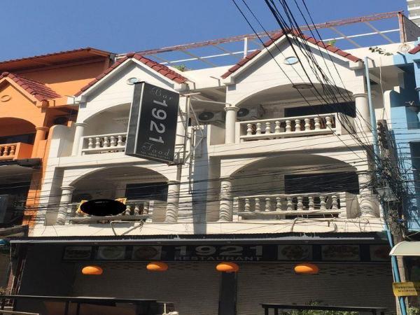 1921 Guesthouse Pattaya