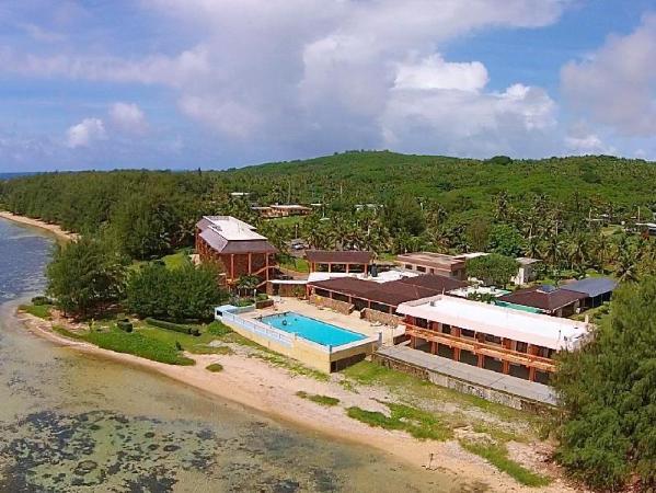 Inarajan Garden House Guam