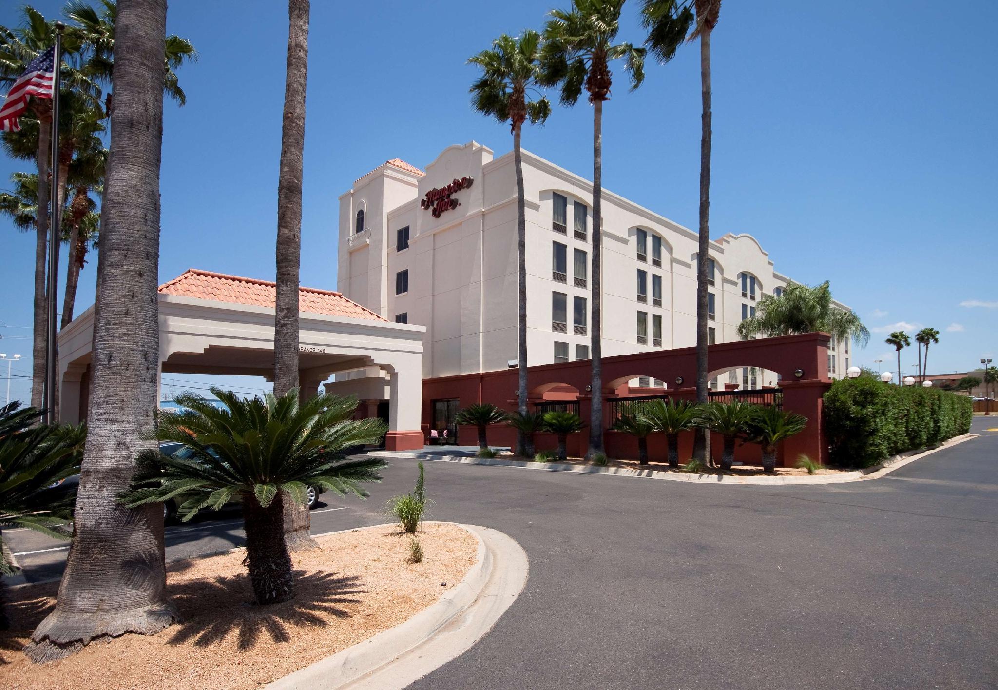 Hampton Inn Laredo Hotel