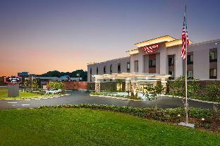 Hampton Inn Wetumpka Wetumpka (AL) Alabama United States