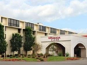 Ramada Plaza Hotel Columbus