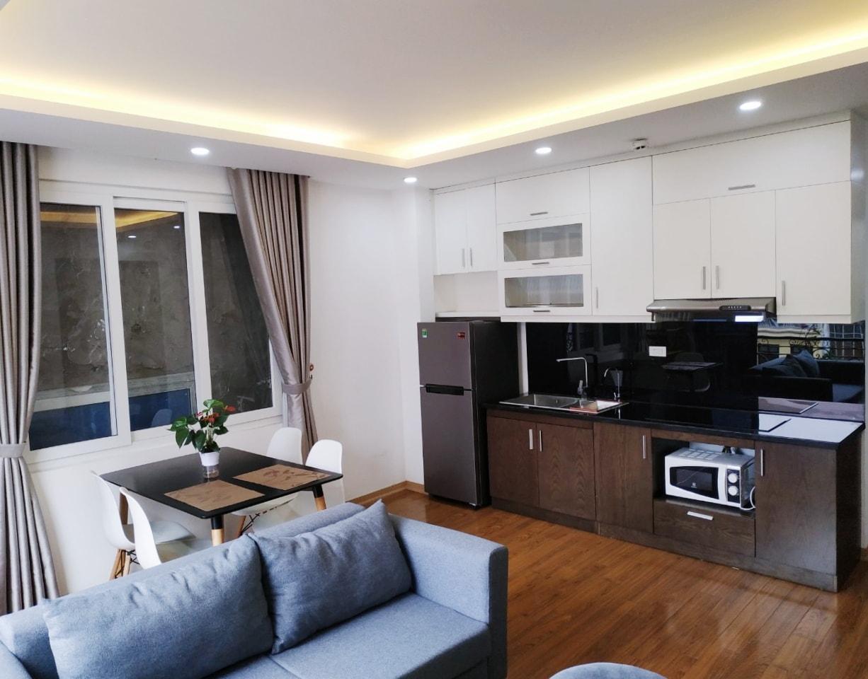 Maison De Luxe Apartment