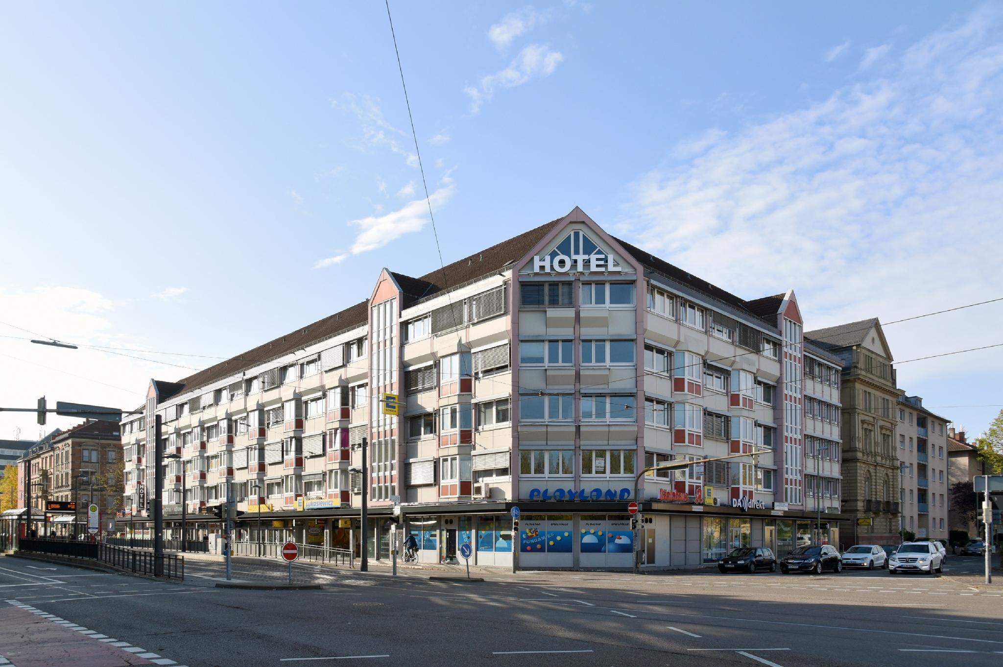 Gaestehaus Am Karlstor
