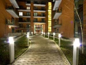 Palace Apartments Krakow