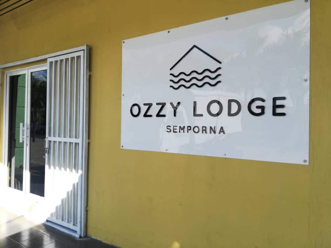 OZZY Hotel, Budget, Lodge