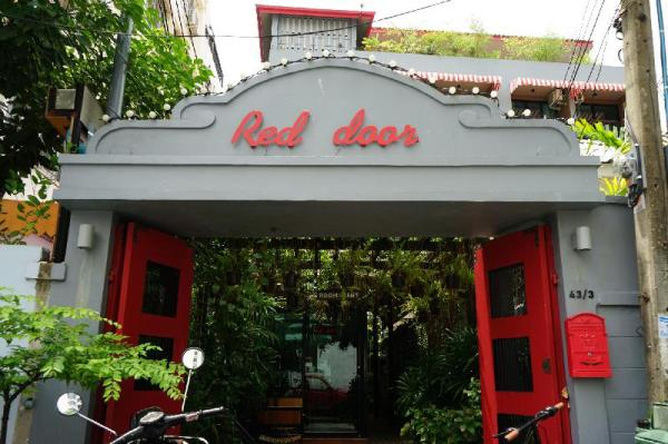Red Door Bangkok