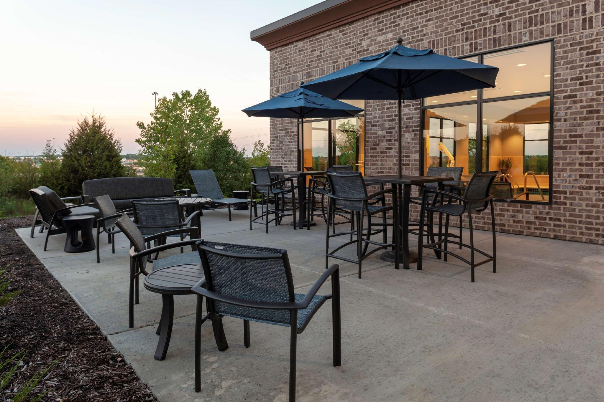 Hampton Inn And Suites Overland Park South