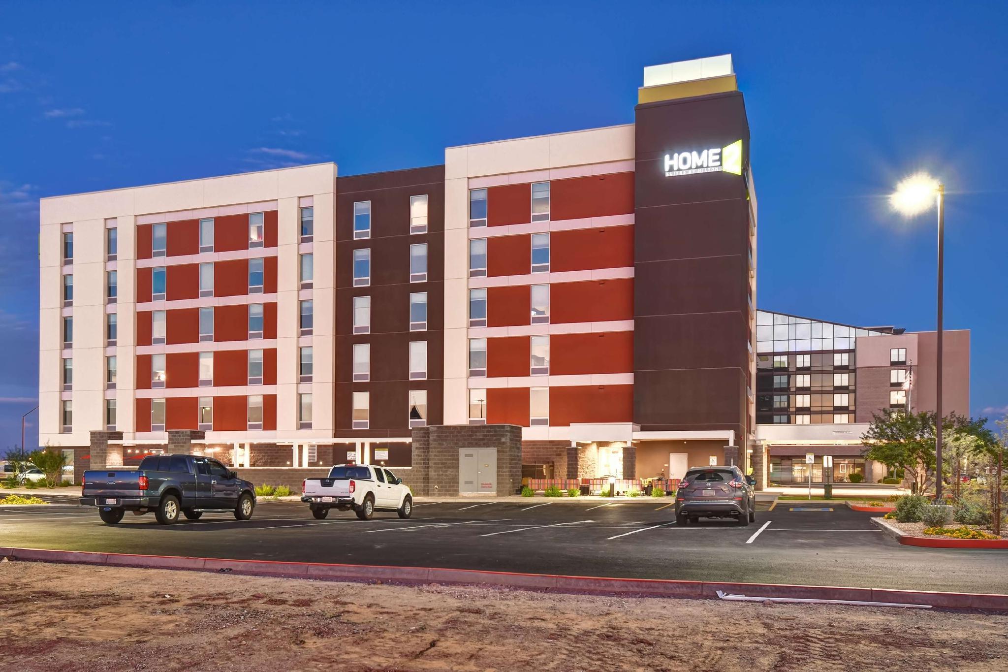 Home2 Suites By Hilton Gilbert AZ