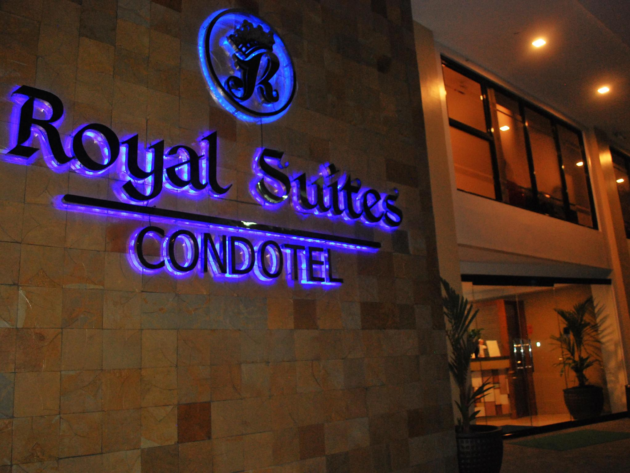 Royal Suites Condotel