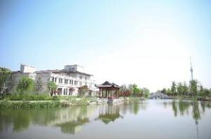 Linyi Blue Horizon International Hotel Yi He