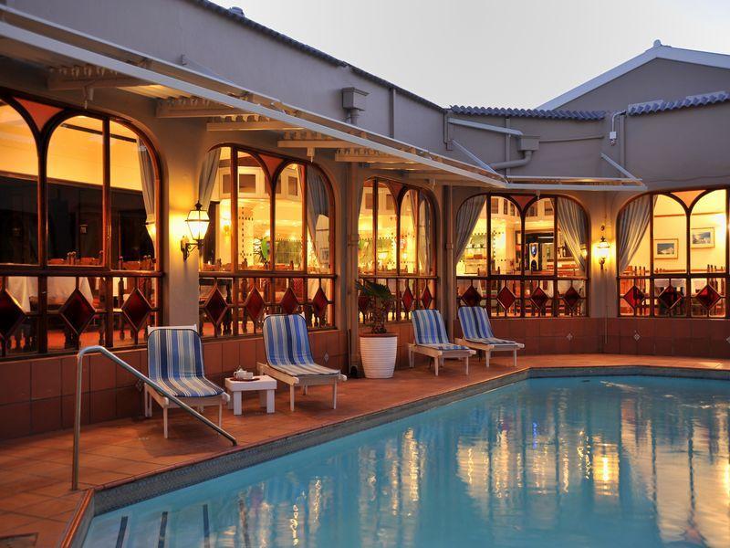 Protea Hotel Worcester Cumberland