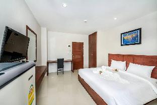 Budget room @Phuket town อพาร์ตเมนต์ 1 ห้องนอน 1 ห้องน้ำส่วนตัว ขนาด 25 ตร.ม. – ตัวเมืองภูเก็ต